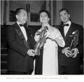 Charles james award