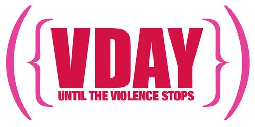 V-Day Standard Logo